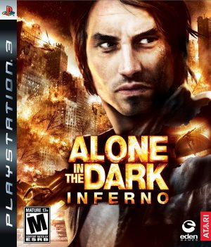 PS3: Alone in the Dark Inferno