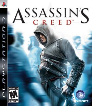 PS3: Assassins Creed