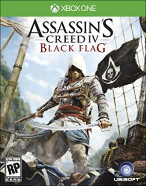 XONE: Assassin's Creed 4 Black Flag