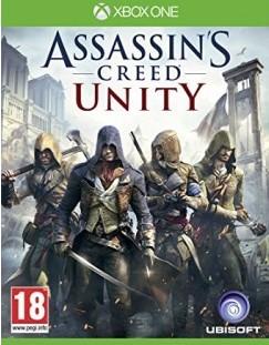 XONE: Assassins Creed Unity