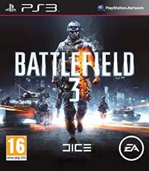 PS3: Battlefield 3