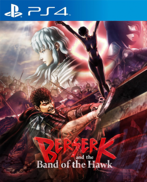 PS4: Berserk and the Band of Hawk