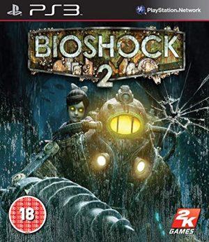 PS3: Bioshock 2