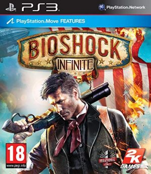 PS3: Bioshock Infinite