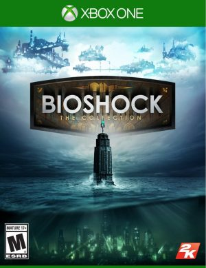 XONE: Bioshock the Collection
