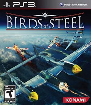 PS3: Birds of Steel