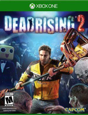 XONE: Dead Rising 2