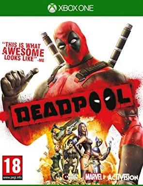 XONE: Deadpool