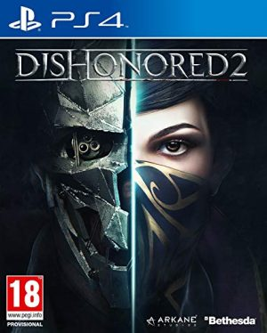 PS4: Dishonored 2