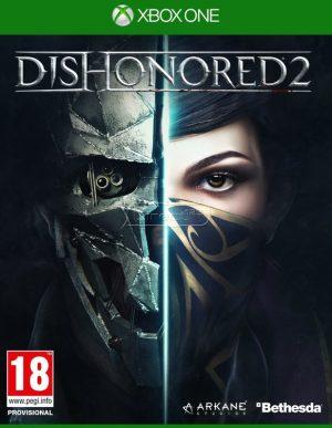 XONE: Dishonored 2