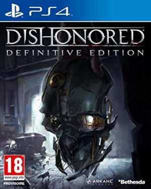 PS4: Dishonored Definitive Edition