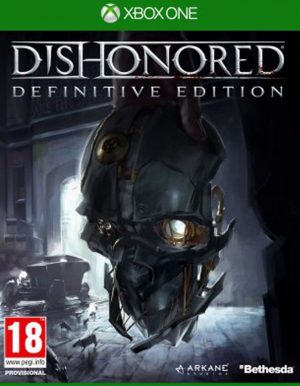 XONE: Dishonored Definitive Edition