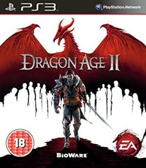 PS3: Dragon Age 2