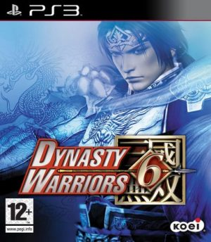 PS3: Dynasty Warriors 6