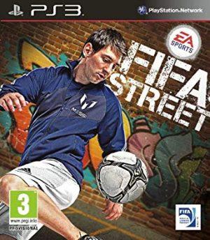 PS3: FIFA Street