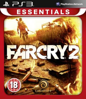 PS3: Farcry 2