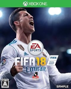 XONE: FIFA 18