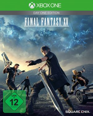 XONE: Final Fantasy XV Day One Edition