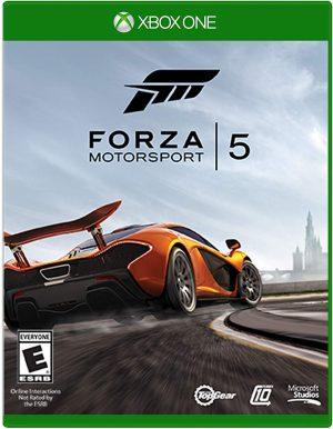 XONE: Forza 5 Motorsport GOTY