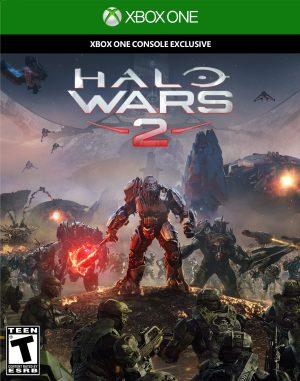 XONE: Halo Wars 2