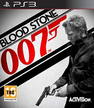 PS3: 007 James Bond Blood Stone