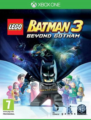 XONE: Lego Batman 3 Beyond Gotham