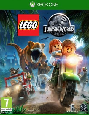 XONE: Lego Jurassic World