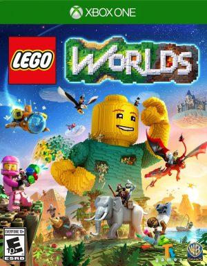 XONE: Lego Worlds