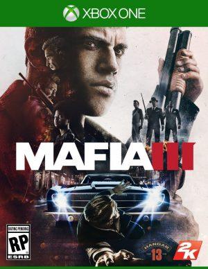 XONE: Mafia III