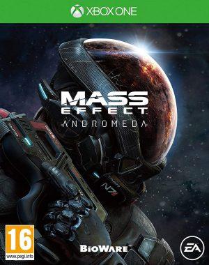 XONE: Mass Effect Andromeda