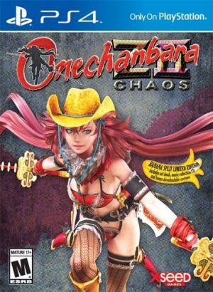 PS4: Onechanbara Chaos Z2