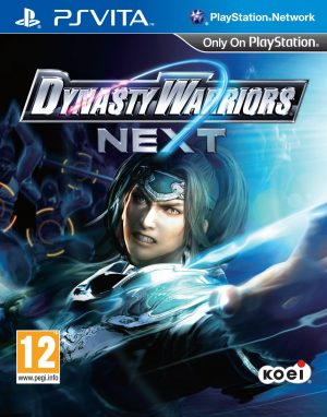 PSVITA: Dynasty Warriors Next