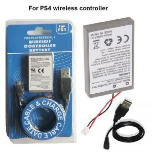 PS4 Wireless Controller Battery