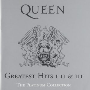 The Platinum Collection: Greatest Hits