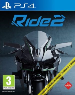 PS4: Ride 2