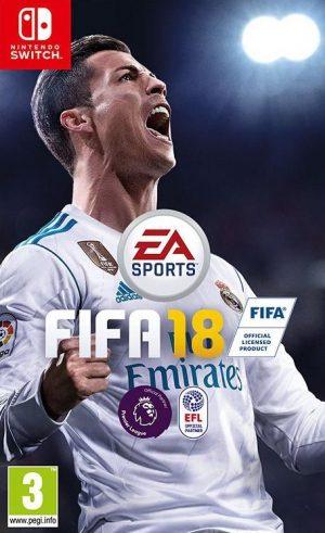 SW: FIFA 18