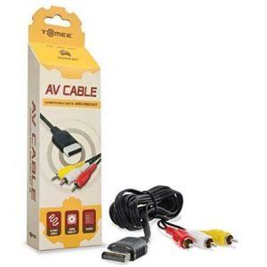 AV Cable for Sega DreamCast