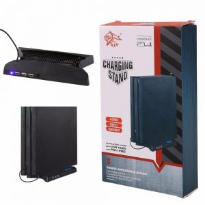 KJH – Charging Stand for PS4 Pro