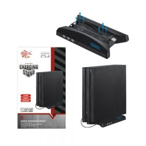 KJH – Charging Stand for PS4 Slim