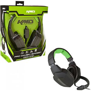 KMD Pro Gamer Headset for XBox One