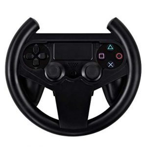 PS4 Racing Wheel Game Pad