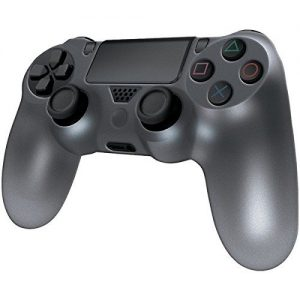 DreamGEAR PS4 Slim Guard Controller Cover