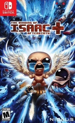 SW: The Binding of Isaac Afterbirth+