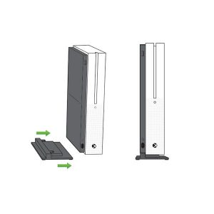 Vertical Stand for XBox OneS
