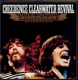 Creedence Clearwater Revival – Chronicle [LP]