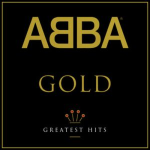 ABBA Gold: Greatest Hits [LP]