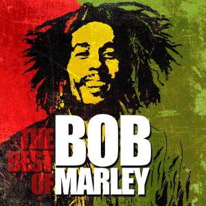 Best of Bob Marley [LP]