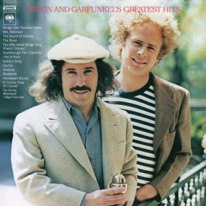 Simon & Garfunkel Greatest Hits [LP]