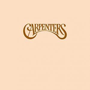 The Carpenters Carpenters [LP]