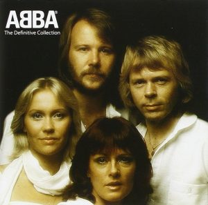 ABBA – The Definitive Collection